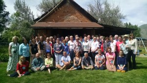 2015 Women's History Group Tour